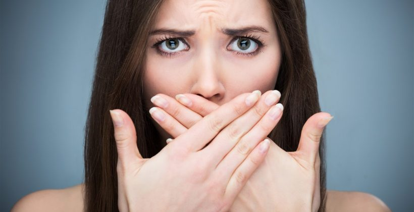 5 Simple Steps To Combat Chronic Bad Breath