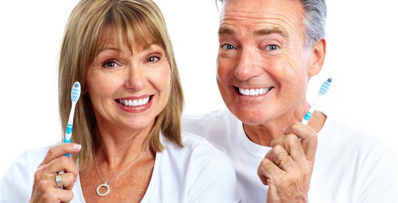 Oral Care Tips For Senior Family Members