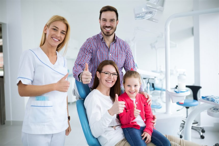 A Guide for Finding & Choosing a New Dentist in Edmonton